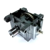 Carbon Fighter 3 Differential (Neue version)